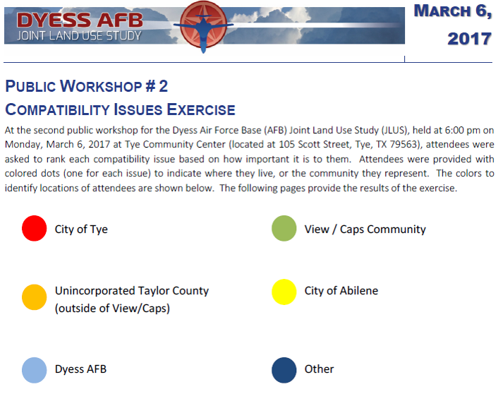 dyess jlus issues exercise thumbnail